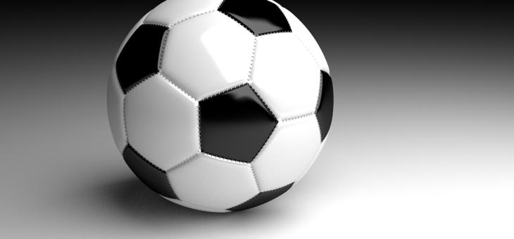 Fotbalová školička – začátek sezony